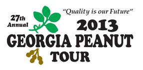peanut tour