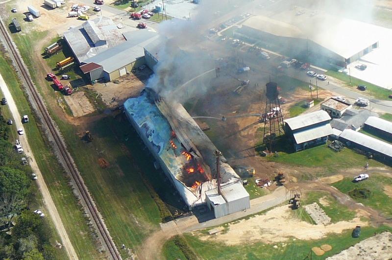Beall Peanut Whse Fire  10-15-15 053