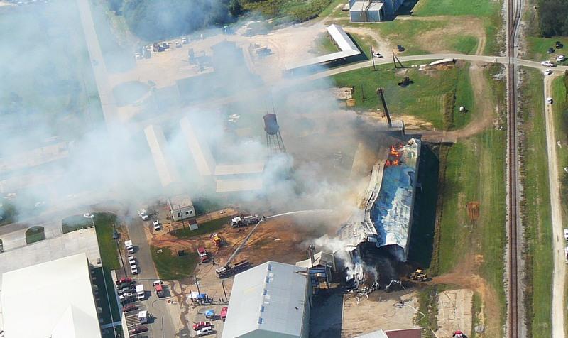 Beall Peanut Whse Fire  10-15-15 063